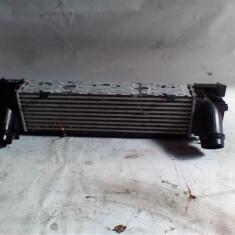 Intercooler Bmw F30, F31, F20, F21 20D An 2012-2016 cod 7600530 - Intercooler turbo