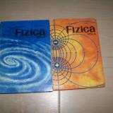 FIZICA DAVID HALLIDAY ROBERT RESNICK VOL 1, 2 - Carte Fizica