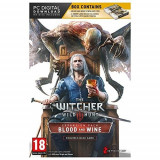 The Witcher 3 Wild Hunt Blood and Wine PC