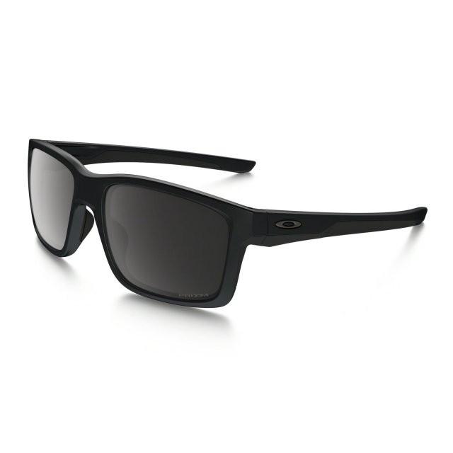 Ochelari de soare OAKLEY Mainlink Matte Black w/ PRIZM Black Polarized (OAK-OO9264-2757) foto mare