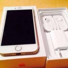 Iphone 7, 64Gb, Nou, Nu fac schimburi. - Telefon iPhone Apple, Auriu, 128GB