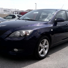 Mazda 3, An Fabricatie: 2006, Motorina/Diesel, 143000 km, 1560 cmc, Model: 3