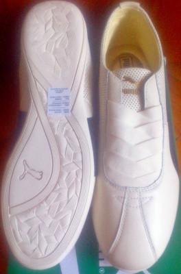 Adidas Puma Eskiva 40.5EU -piele naturala-produs original foto