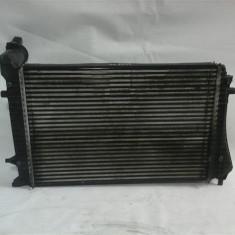 Radiator intercooler VW Passat an 2005-2008 cod 3C0145803F - Intercooler turbo