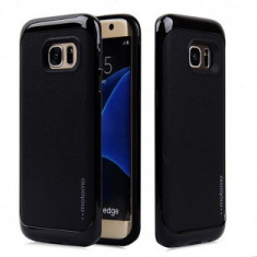Husa TPU Motomo Armor Samsung Galaxy S8 Plus BLACK