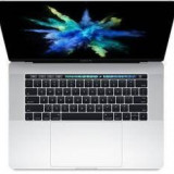 MacBook Pro 15-inch with Touch Bar Core i7 2.6GHz/16GB/256GB - Silver