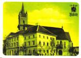Carte postala CP BN018 Bistrita la 1929