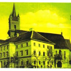 Carte postala CP BN018 Bistrita la 1929, Necirculata, Printata
