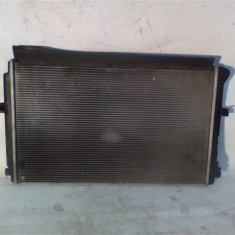 Radiator apa Vw Passat model B8I An 2013-2015 cod 5Q0121251ER - Radiator racire