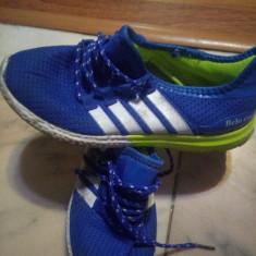 Adidasi copii30-50ron, Marime: 34, Culoare: Bleu