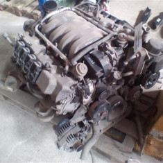 Motor Mercedes S-Classe 43 Benzina An 2001 cod 113941/30289540