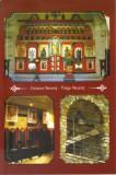 CP NT036 Tg Neamt - Cetatea Neamtului - Paraclisul Sf. Nicolae, Necirculata, Printata
