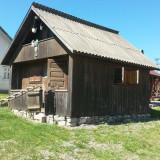 Vând cabană de vară - Casa de vanzare, 16 mp, Numar camere: 1