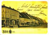 Carte postala CP BN016 Bistrita la 1904