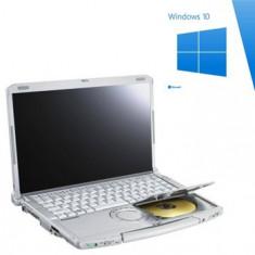 Laptop Refurbished Panasonic CF-F9, i5-520M, Windows 10 Home - Laptop Panasonic