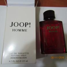 PARFUM TESTER JOOP HOMME -- 125 ML ---SUPER PRET, SUPER CAL! - Parfum barbati Joop!, Apa de toaleta