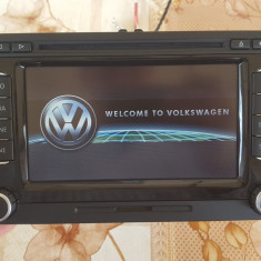 Navigatie RNS510 - Navigatie auto, Volkswagen