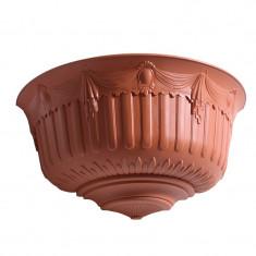 Ghiveci de perete 31 cm Acanthus Nap