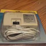 Amplificator semnal antena pentru televizor