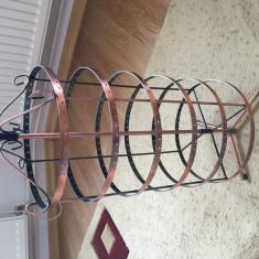 Suport cercei, rotativ