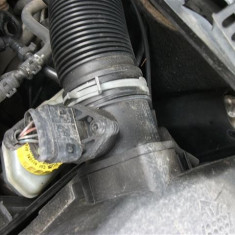 Debitmetru aer VW Polo 1, 4 TDI an 2007 - Conducte Admisie Aer