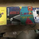 Carti informatica-4 buc - Carte Informatica