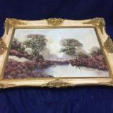 Tablou pictura pe panza - Reproducere