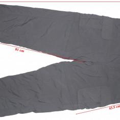 Pantaloni 2 in 1 trekking Columbia Titanium, Omni-Dry, barbati, marimea S - Imbracaminte outdoor Columbia, Marime: S