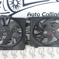 Ventilator Stg Hyundai Coupe an fabricatie 2002-2009 - Ventilatoare auto