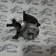 Turbina defecta Audi Q7 3, 0 TDI/Touareg jocax an 2008 cod 059145715F