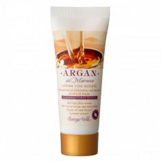 Crema de fata cu extract de iasomie si ulei de argan (15 ML) - Bottega Verde