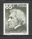 Polonia.1987 200 ani colonizarea Australiei  SP.372, Nestampilat
