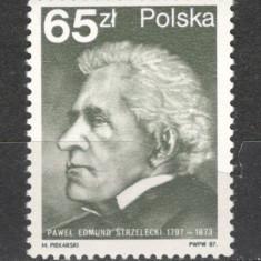 Polonia.1987 200 ani colonizarea Australiei SP.372 - Timbre straine, Nestampilat
