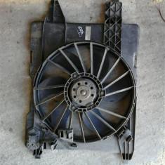 Ventilator racire motor Renault Megane an 2003-2008, 15DCI Berlincod 820022998 - Ventilatoare auto