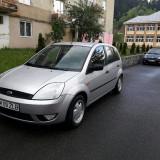 Ford Fiesta TDCI, An Fabricatie: 2004, Motorina/Diesel, 210000 km, 1400 cmc