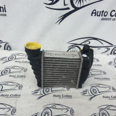 Intercooler Seat Ibiza - Intercooler turbo