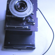 Aparat foto vechi si extrem de rar Polaroid 107 AGA Thermovision anii 70 - Aparat de Colectie