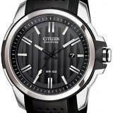 Citizen AW1150-07E Eco-Drive ceas barbati 100% original. Livrare rapida. - Ceas barbatesc Citizen, Casual, Quartz, Inox, Cauciuc, Baterie solara