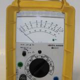 Megohmetru ISOL5000 Chauvin Arnoux