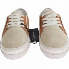 Pantofi casual barbati Dolce & Gabbana | CS1164 A5278 80220 - Adidasi barbati Dolce & Gabbana, Marime: 44, Culoare: Din imagine, Piele naturala