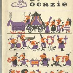 [M] CRUCE DE OCAZIE - NICUTA TANASE - Carte poezie