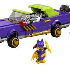 Lego® Batman Joker Si Masina Joasa Notorious - L70906