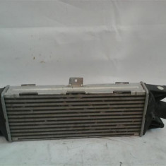 Intercooler Iveco Daily an 2007-2012 - Intercooler turbo
