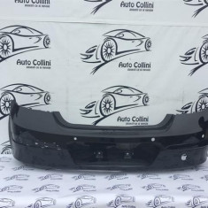 Bara spate Opel Astra H