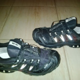 Adidasi, ghete de tura marca Salomon marimea 38 2/3