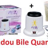 Sterilizator cu Quartz PROFESIONAL+ BONUS BILE - Sterilizator manichiura