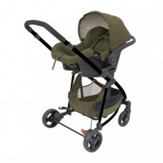 CARUCIOR 3 IN 1 JOYELLO AMABILE - KAKI