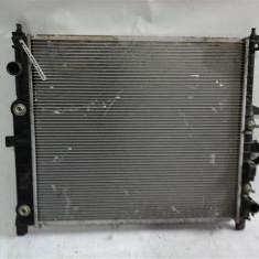 Radiator apa Mercedes ML W163 an 2000-2004 cod 8MK376718-571 - Radiator racire