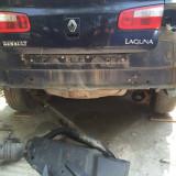 Punte Spate Renault Laguna 2 Etrier Fuzeta Amortizor Arcuri 1.6 16V 2002 ! - Placute frana, LAGUNA II (BG0/1_) - [2001 - 2007]