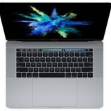 MacBook Pro 15-inch with Touch Bar Core i7 2.6GHz/16GB/256GB - Space Gray
